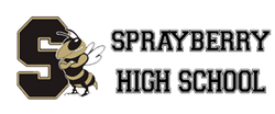 sprayberry-high-school-logo