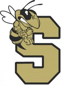 sprayberry-high-school-logo