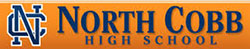 north-cobb-high-school-logo